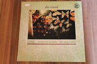 "The Sound - One Thousand Reasons (1984) (Vinyl 12"") (Victoria-VIC-199)"