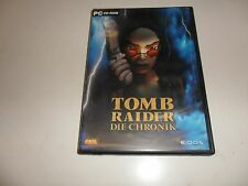 PC  Tomb Raider - Die Chronik (4)
