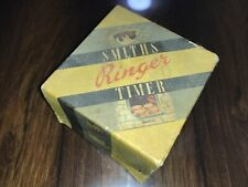 More details for smiths 1960s boxed kitchen ringer (working)