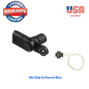 Camshaft position Sensor W/Connector Fit:GM Vehicles Saab 2010-2020 (Requires 4)
