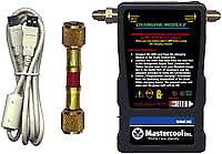 Mastercool 98230 Charging Solinoid Module Brand New