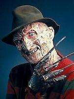 Freddy Krueger HORROR Mysteries Box Nightmare On Elm Street lot collectible