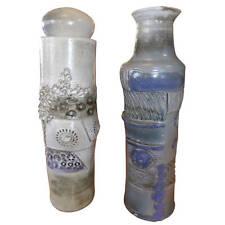 Herman Roderick Volz Pottery Vessels