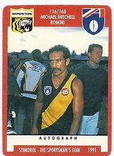 """1991 Stimorol (116) Michael MITCHELL Richmond """" """""""