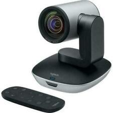 Logitech PTZ Pro 2 HD video conference camera 960-001184-BRAND NEW