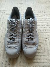 Nike Cortez Grey White Size 9 UK