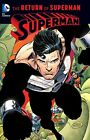 Superman The Return Of Superman TP, Jones, Jurgens, Kesel, Loeb 9781401266622*-