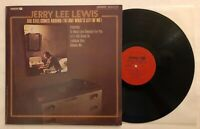 Jerry Lee Lewis - She Still Comes Around - 1969 US 1st Press VG++