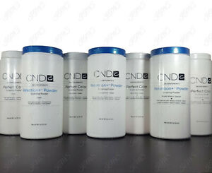 CND Creative Nail Design Sculpting Acrylic Powders  10g ~120g decanted