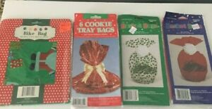 Basket Bags, 9 Pack Large Cellophane Wrap for Baskets, Cookies & Gifts...