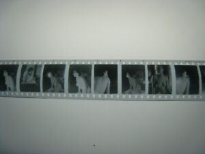 RARE..Original 1930s 3D Stereoview..Film Strip,and viewer Pinup...# 100 (Nudes)