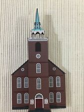 Shelia's Collectibles-Old South Meeting House, Boston,Mass./ Signed A/P
