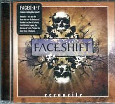 FACESHIFT Reconcile PARADISE LOST KILLSWITCH ENGAGE LINKIN PARK SOILWORK