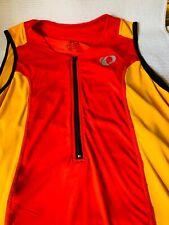 Pearl iZUMI Select Men's Triathlon Top XL 3/4 Zipper