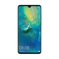 Huawei Mate 20 - 128GB - Midnight Blue (Libre) (Dual SIM)