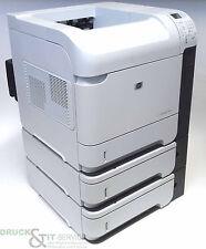 HP LaserJet P4015x CB511A Laserdrucker sw demogerät - 40 gedr.Seiten