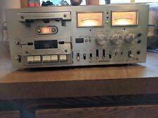 Pioneer cassette deck ct-f1000