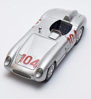 Rarität Mercedes Benz 300 SLR Targa Florio Bj.1955, Maisto, 1:18, OVP, K024