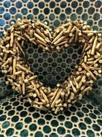 200 jewellery Shells empty Cases bullet Woodwork Art*non cylindrical distorted*