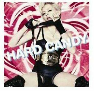 Madonna Hard Candy   Cd  .... Sehr gut
