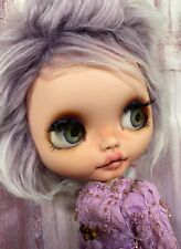 Stunning Custom Ooak Blythe Elf or Fairy