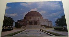 United States Adler Planetarium and Astronomical Museum Chicago Illinois - poste
