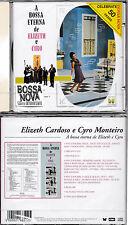 A Bossa Eterna De Elizeth E Cyro von Elizeth Cardoso,Elizeth Cardoso/Cyro Monteiro (2008)