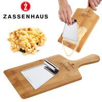 Zassenhaus - Spätzlebrett mit Schaber
