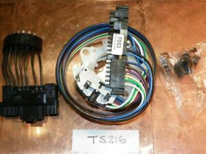 Chevrolet Truck C10 C20 C30 Van P10 P20 P30 1967-89 New Turn Signal Switch TS216