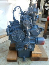 Kubota D1305 Fully Reconditioned Engine 12 months warranty
