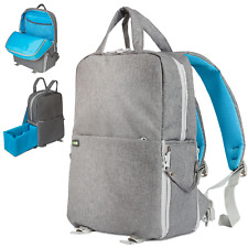 DSLR Camera Bag , Photo/Video Backpack for Mirrorless/DSLR Cameras/Drones