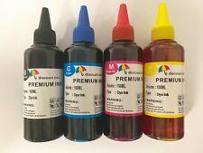 400ml Refill ink compatible for HP 65 65XL Deskjet 3720 3730 3755 3758