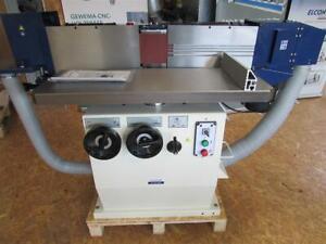 Kantenschleifmaschine Holzkraft KSO 150 F Basic, sofort lieferbar!!