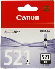 Lot de 21 Canon Pixma CLI-521 Cartouches Couleur / 21 Various Cartridges PIXMA