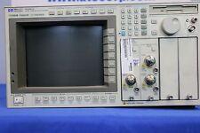 Agilent / HP 83480A Digital Communications Analyzer w/ 83483A 20GHz Module