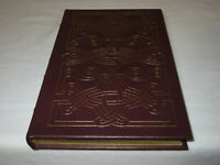 Easton Press PERESTROIKA Mikhail Gorbachev 1996 LEATHER FINE Books Changed World