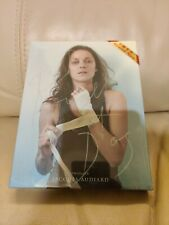 Rust and Bone Bluray, Fullslip A New/Sealed,  Plain Archive exclusive
