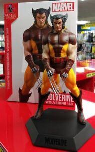 Wolverine 1980 Marvel Gallery Statue - Gentle Giant - #90/1000