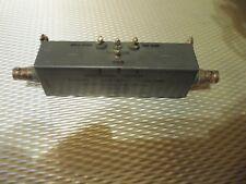 4162M Meter Wattmeter RF Power Sensor  50/150W 108-400MHz