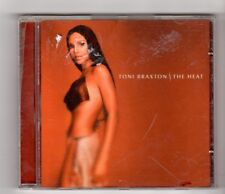 (HX361) Toni Braxton, The Heat - 2000 CD