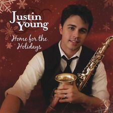 Justin Young - Home for the Holidays [New CD]