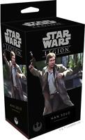 Star Wars Legion: Han Solo Erweiterung DE/IT Fantasy Flight Games
