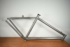 Mongoose Titanium MTN Bike Frameset 26 or 650b 18""
