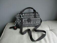 St Ann/'s Hospice Multicoloured Aztec Style Print Crossbody Bag
