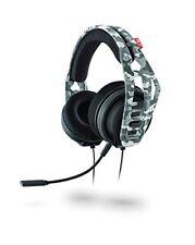 Auricularesmicro Plantronics Rig 400 hs PS4 Camo