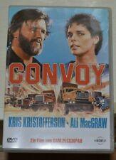 Convoy von Sam Peckinpah   DVD   Sprache Deutsch