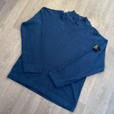 Mens Stone Island Sweatshirt Jumper Xl 24ptp Vintage Genuine