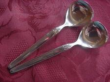 WMF Munich Cromargan 2 Sugar Spoon 5 1/2in