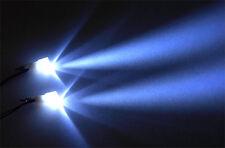 2 LED LIGHT KIT Fits T E Maxx xxx-t Tc3 Losi Mini B4 White
