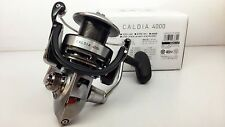 DAIWA CALDIA 4000 Spinning MAGSEALED Real four & Chemical Light